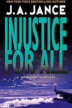 Injustice For All book cover