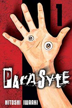 Parasyte, Volume 1 book cover