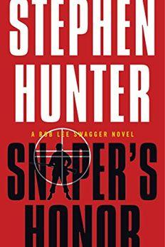 Sniper's Honor book cover