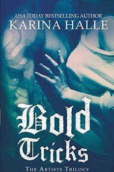 Bold Tricks book cover