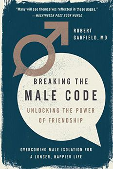 Breaking the Male Code book cover