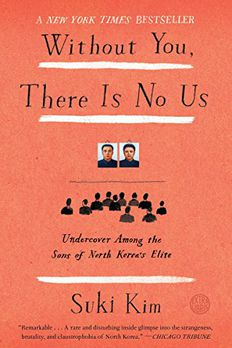 Without You, There Is No Us book cover