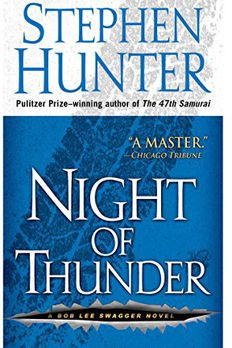 Night of Thunder book cover