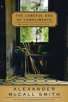 The Careful Use of Compliments book cover
