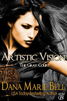 Artistic Vision book cover