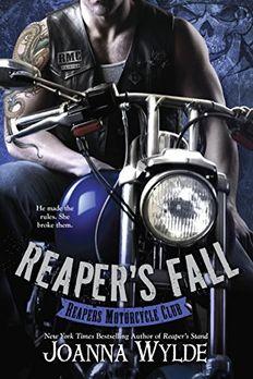 Reaper's Fall book cover