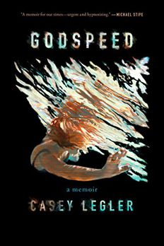 Godspeed book cover