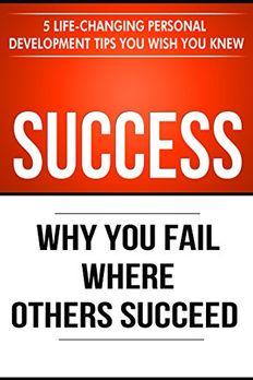 Success book cover