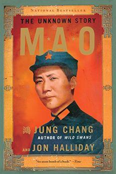 Mao book cover