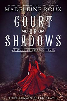 Court of Shadows book cover
