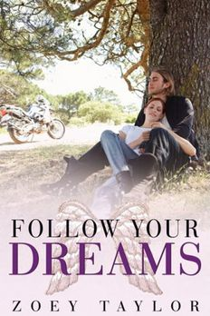 Follow Your Dreams book cover