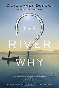 The River Why book cover