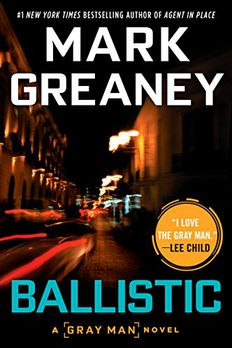 Ballistic book cover