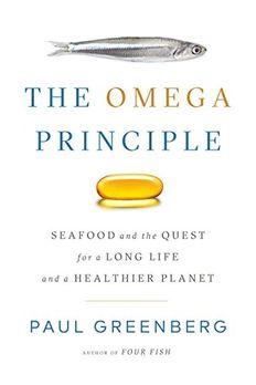 The Omega Principle book cover