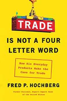 Trade Is Not a Four-Letter Word book cover