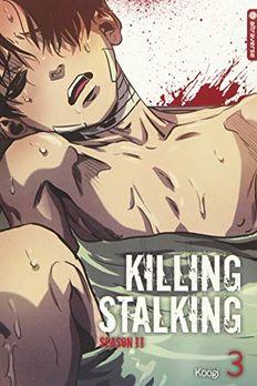 Killing Stalking. Season 2, Vol 3 book cover