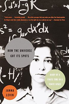 How the Universe Got Its Spots book cover