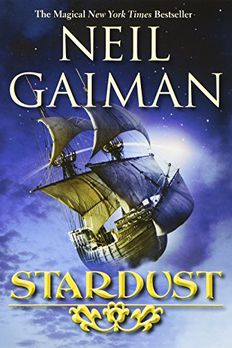 Stardust book cover