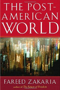 The Post-American World book cover