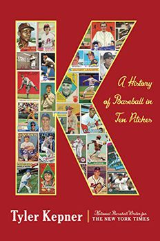 K book cover