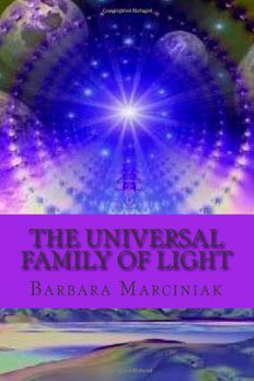The Universal Family of Light book cover