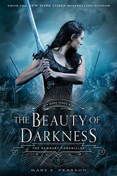 The Beauty of Darkness book cover