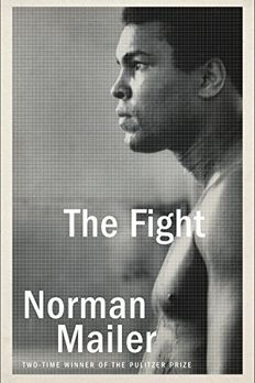 The Fight book cover