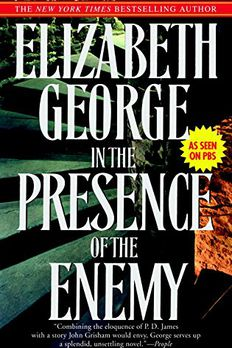 In the Presence of the Enemy book cover