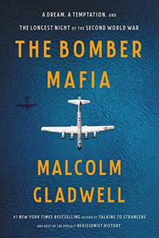 The Bomber Mafia book cover