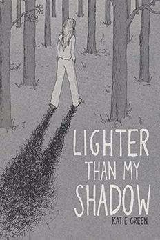 Lighter Than My Shadow book cover