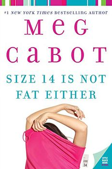 Size 14 Is Not Fat Either book cover