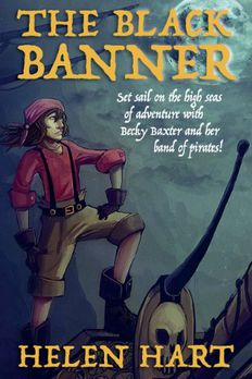 The Black Banner book cover