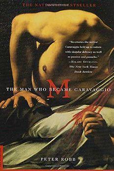 M book cover
