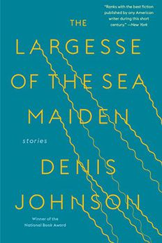 The Largesse of the Sea Maiden book cover