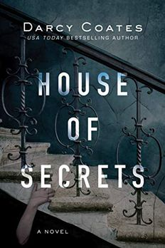 House of Secrets book cover