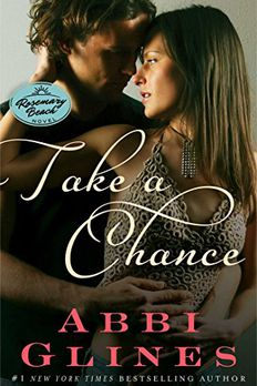Take a Chance book cover