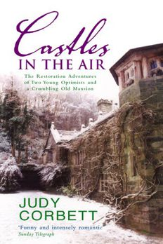 Castles in the Air book cover