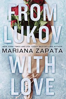 From Lukov with Love book cover