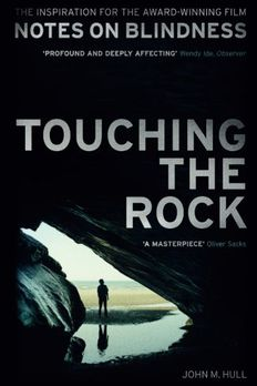 Touching the Rock book cover