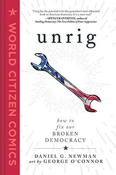 Unrig book cover