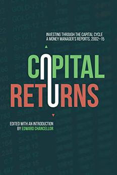 Capital Returns book cover