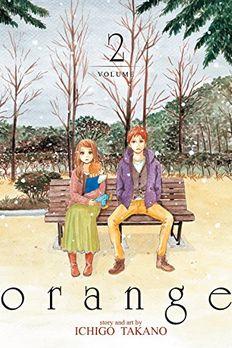 Orange, Vol.2 book cover