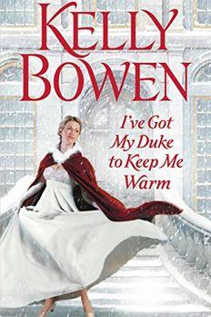I've Got My Duke to Keep Me Warm book cover
