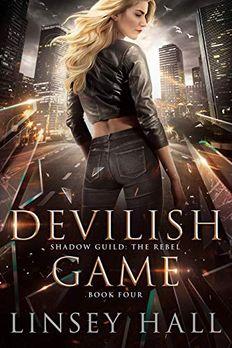 Devilish Game book cover