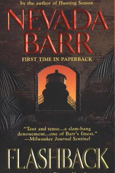Flashback book cover