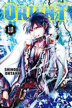 Orient, Vol. 10 book cover