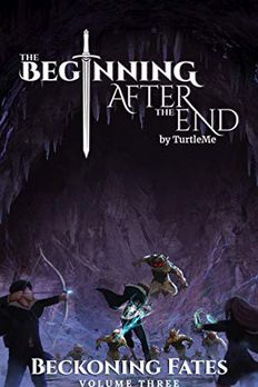 Beckoning Fates book cover