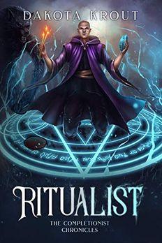 Ritualist book cover