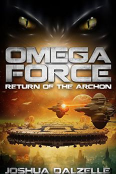 Return of the Archon book cover