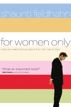 For Women Only book cover